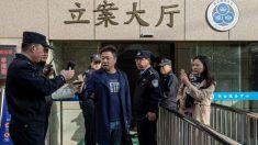 Ministerio de Justicia de China refuerza el control sobre los abogados con revocación de licencias