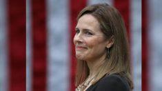 22 fiscales generales estatales instan al Senado a confirmar a Barrett como jueza de la Corte Suprema
