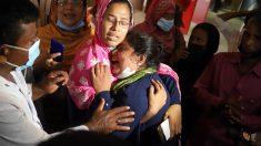 Al menos 17 muertos en explosión de aire acondicionado en Bangladesh