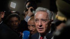Corte colombiana rechaza recusación contra el fiscal general en el caso Uribe