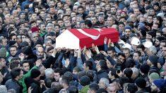 Perpetua para el autor del atentado con 39 muertos en Estambul en 2016