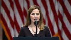 Audiencias para confirmar jueza nominada por Trump a la Corte Suprema comienzan el 12 de octubre