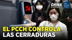 China al Descubierto: El PCCh controla la población con herramientas inteligentes