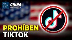 China al Descubierto: Trump prohíbe TikTok y WeChat; Nuevo brote de bacteria en China