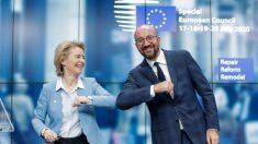 "La UE aspira a la ""autonomía estratégica"" a raíz de la pandemia del virus del PCCh"