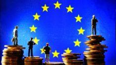 Nuevos cierres podrían llevar a Europa a una depresión económica