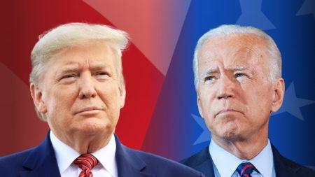"""Biden lidera el cinturón industrial pero la carrera se estrecha entre los """"posibles votantes"""": encuesta"""