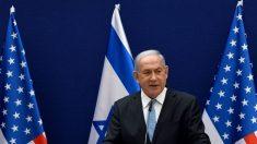 Netanyahu establecerá relaciones diplomáticas con Kosovo
