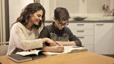 La educación en casa se duplica mientras la escolarización cae en picada, según encuesta de Gallup