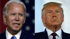 Trump ganará en Ohio por un margen estrecho, predice el gobernador Mike DeWine