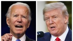 Plan de impuestos: Trump vs. Biden