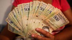 El precio del dólar paralelo en Venezuela supera los 400,000 bolívares