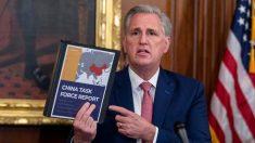"""El PCCh es una """"amenaza generacional"""" para EE.UU., advierte grupo de trabajo del GOP"""