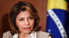 Expresidente de Costa Rica retira su candidatura a la presidencia del BID