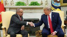 ¿Ahora Baréin? ¡Trump se merece realmente el Premio Nobel de la Paz!