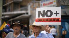 Mayoría de venezolanos apoya salida de Maduro pero más del 50% no confía en los líderes opositores: encuesta