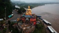 Tailandia suspende plan de China que le permitiría evitar el estrecho de Malaca