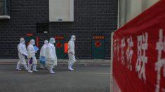 Caso de reinfección de COVID-19 provoca el cierre de una aldea en Shandong, China