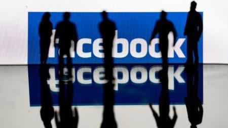 Facebook borra cuentas chinas falsas con propaganda del PCCh y contenido sobre elecciones de EE.UU.