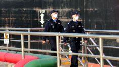 China fomenta los viajes por fiestas pese a los cierres locales para evitar el brote del COVID-19