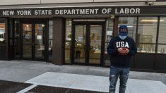 Fondo de desempleo de la administración Trump dará hasta USD 1800 en sueldos perdidos: funcionario