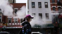 Empresario pro-Beijing expone la extorsión de autoridades chinas con cuarentena por COVID-19