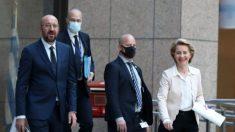 Abusos de DD. HH. en China deben abordarse en próxima cumbre UE-China, piden europarlamentarios