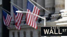 Wall Street se duplica en China a pesar de la incertidumbre geopolítica