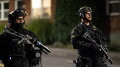 Fiscal federal acusa a hombre por desorden civil en Portland luego que fiscal de distrito se negara