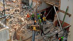 Suben a 191 los muertos por explosión en Beirut, que los recuerda con un minuto silencio