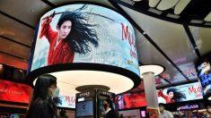 """Aumentan los pedidos de boicot contra """"Mulán"""", la película de Disney, por sus vínculos con Xinjiang"""