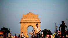 Periodista indio fue arrestado por presuntamente espiar para China