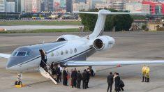 Taiwán detecta 18 cazas chinos en su espacio aéreo durante la visita de alto cargo EE.UU.