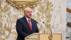 La UE sanciona a Lukashenko por fraude electoral y represión de la población