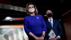 Demócratas de la Cámara presentan proyecto de ley para limitar poderes presidenciales