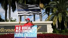 Cubanoamericanos dicen que la amenaza del socialismo es el factor más importante al momento de votar