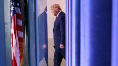 Trump anunciará su nominación a la Corte Suprema el sábado