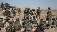 Estados Unidos retirará más de 2000 soldados de Irak