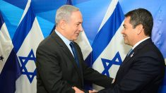 Honduras e Israel tendrán embajadas en Tegucigalpa y Jerusalén