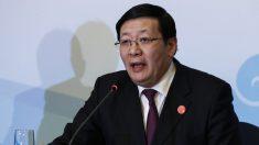 La tecnología 5G de China no salvará su economía, dice exministro de Finanzas del régimen