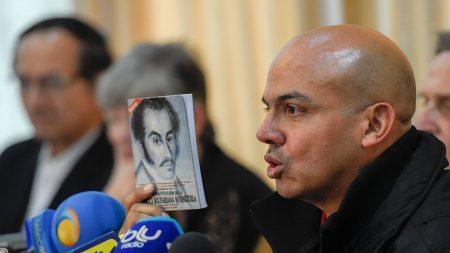 Colombia detiene a 4 venezolanos vinculados a Alcalá por plan desestabilizador