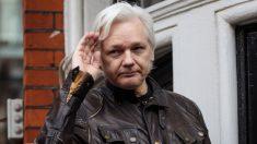 Amnistía Internacional pide a EE.UU. que retire los cargos contra Assange