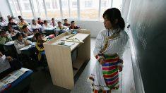 El régimen chino 'siniza' a la juventud tibetana a través de la educación