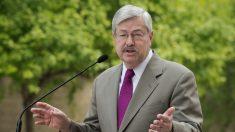 Embajador de EE.UU. en China se retira de su cargo el próximo mes