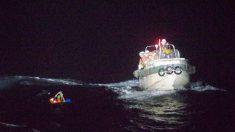 Guardia Costera de Japón detiene búsqueda de buque desaparecido con 43 marineros y 5800 vacas a bordo