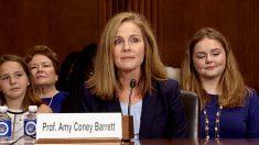 ¿Quién es Amy Coney Barrett, la probable elección de Trump para la Suprema Corte?