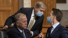 Graham y Tillis apoyan pedido de Trump para ocupar la vacante de la Corte Suprema