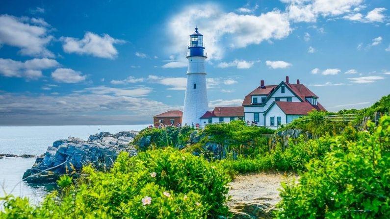 Maine. (Pixabay/ MOHANN)