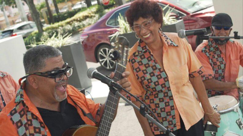 (Cortesía de Shamari Bryan / Kufre Eyo / Florida Film House)