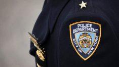 """Policía de Nueva York vence COVID-19 después de 6 meses en el hospital: """"Me siento bendecido"""""""